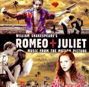 Romeo&Juliet, salah 1 film favorite Kyuppa