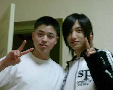 teenage teukie :)