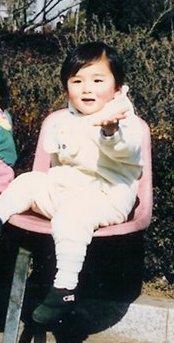 Resultado de imagen para ryeowook childhood