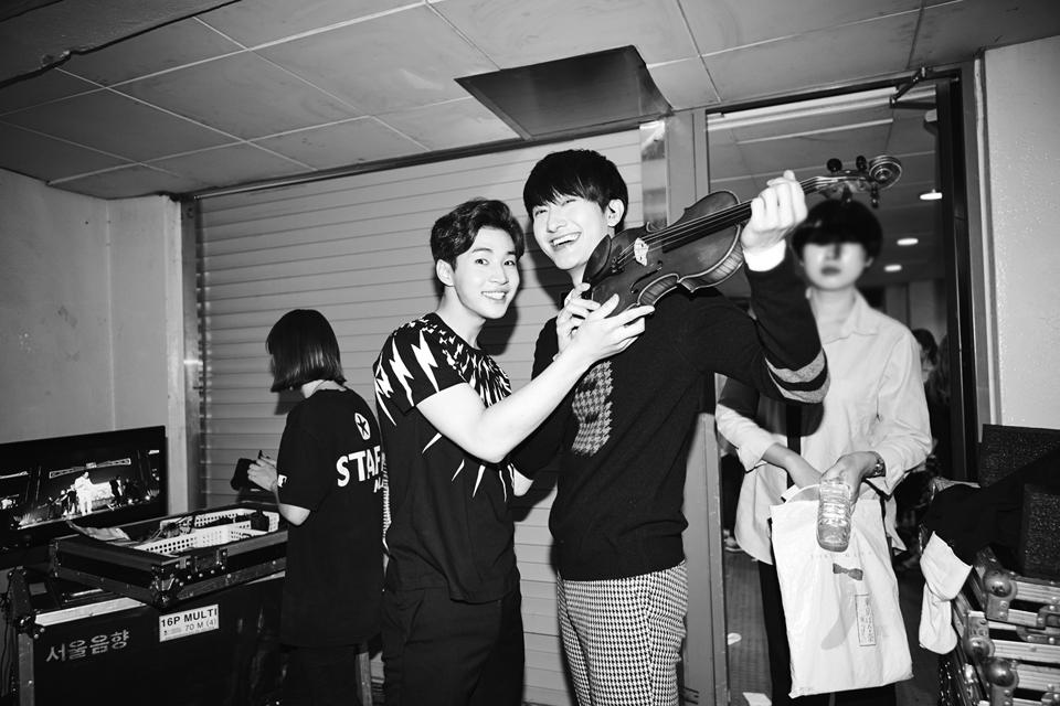 140921 SMTOWN NOW Update – 100th Super Show Super Junior World Tour