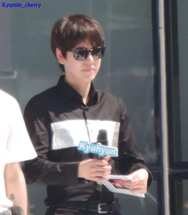 140906_Kyuhyun_MusicCore_Kyumin_cherry (11)