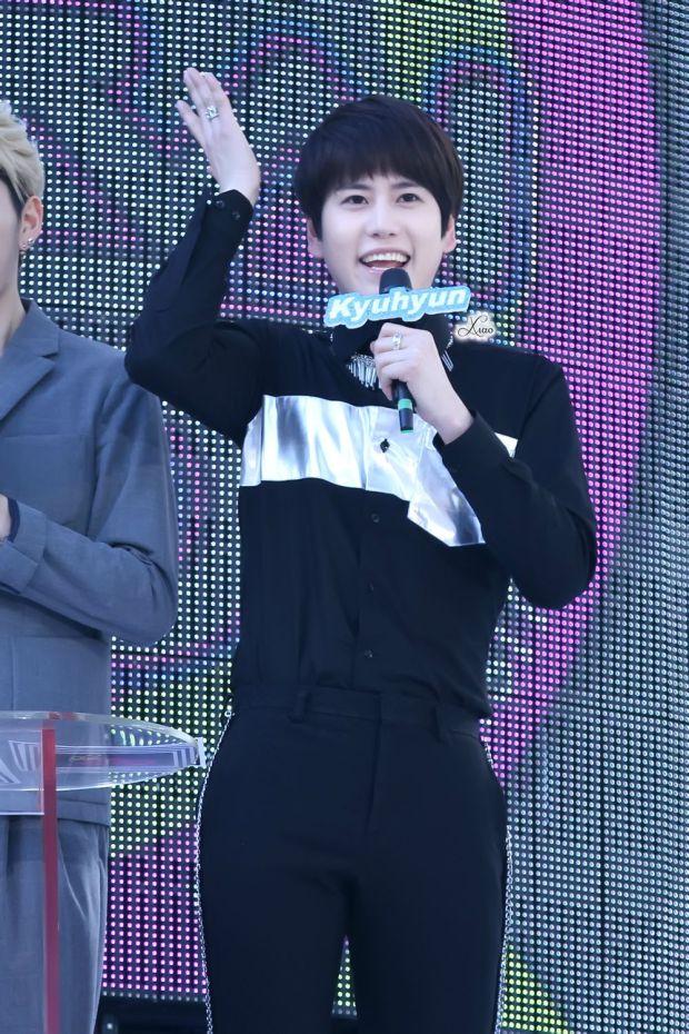 140906_music_core_Kyuhyun_xiao (4)