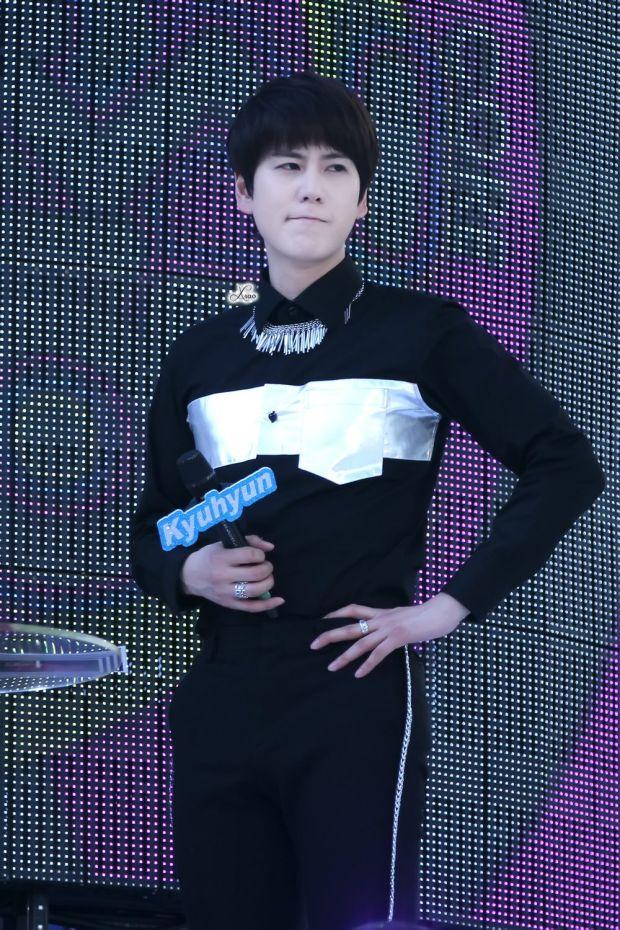 140906_music_core_Kyuhyun_xiao (7)
