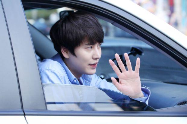 140914_kyuhyun_inkigayo (1)