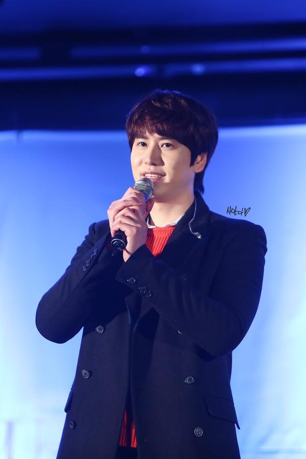 141128_kyuhyun_surprise_mini_concert_coex_사만다 @sammy0827 (2)