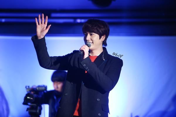 141128_kyuhyun_surprise_mini_concert_coex_사만다 @sammy0827 (3)