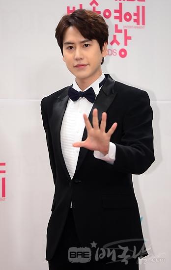 141229_kyuhyun_mbc_ent_awards (13)