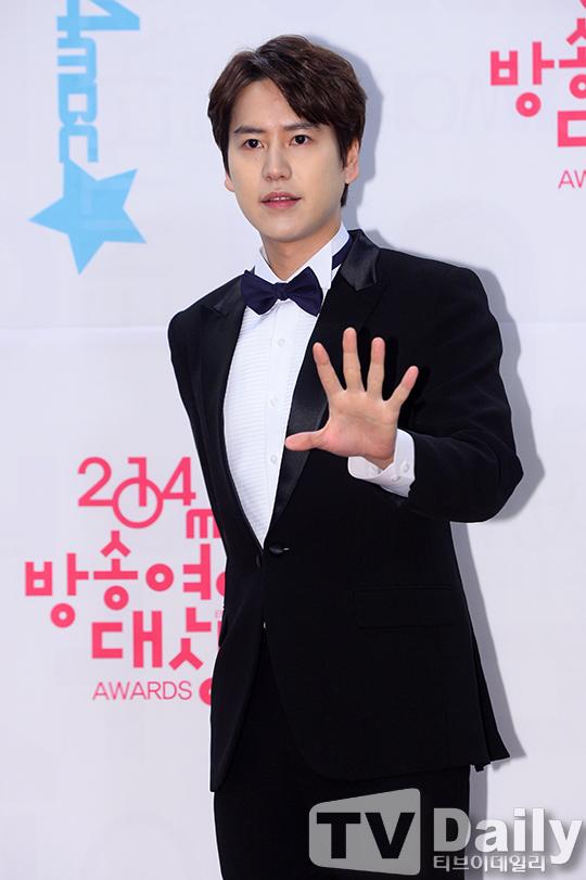 141229_kyuhyun_mbc_ent_awards (9)