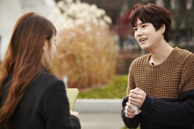 Staff_diary_update_kyuhyun_at_gwanghwamun_
