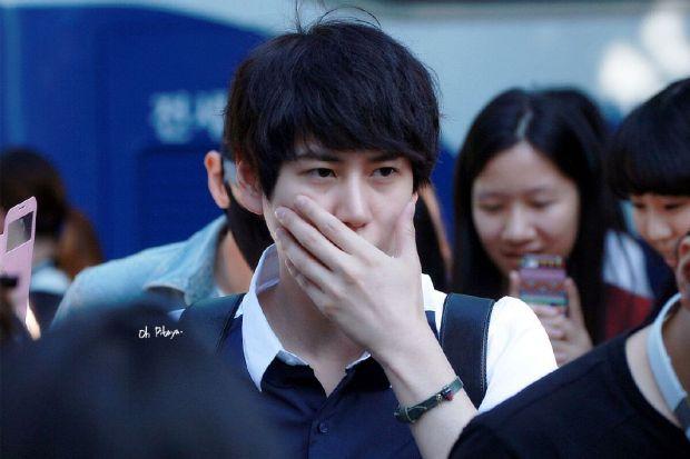 140829_KYUHYUN_KBS_MUSIC_BANK