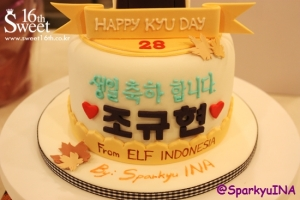 From ELF INDONESIA, of course ^^