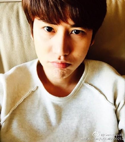 150622-Kyuhyun-weibo-update