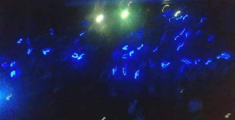 Sapphire Blue ocean ^^